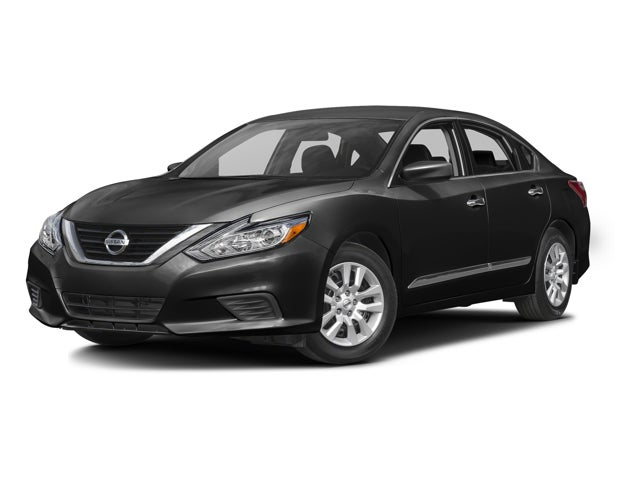 2016 Nissan Altima 2 5 S In Baltimore Md Nationwide Auto Group