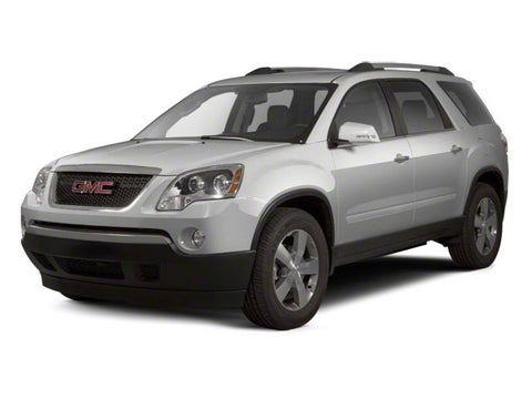 2010 Gmc Acadia Slt1 In Baltimore Md Nationwide Auto Group